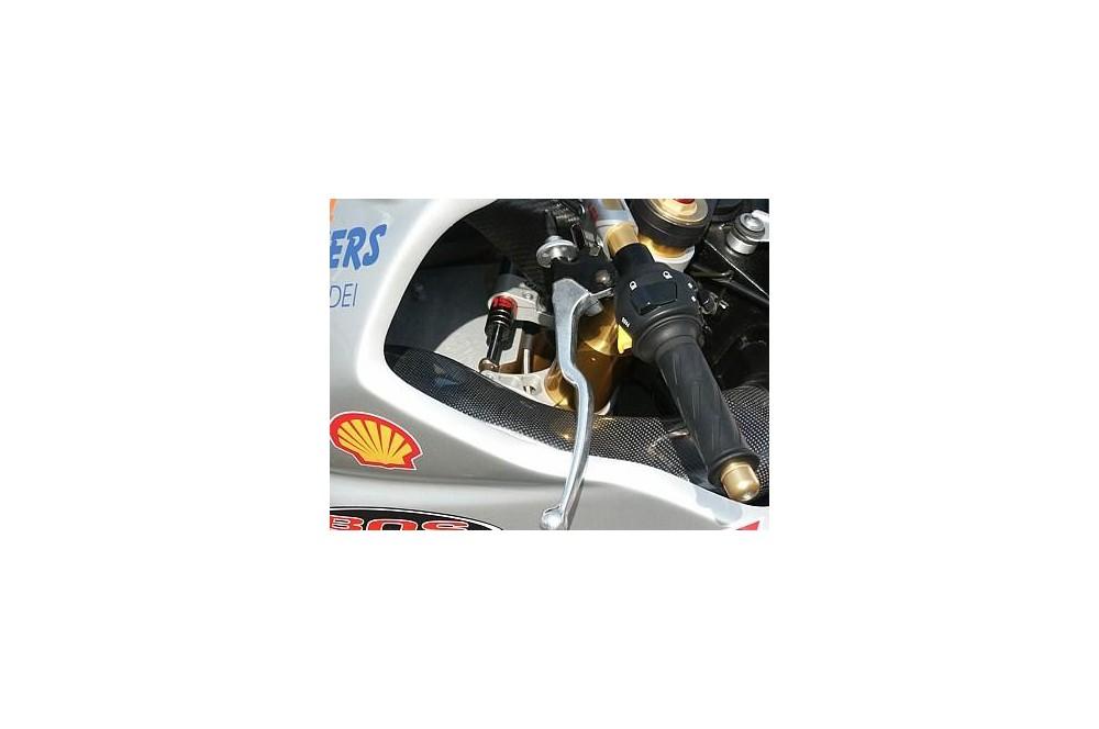 Amortisseur de direction Suzuki GSXR 600 04/05
