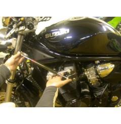 Amortisseur de direction pour Suzuki 1200 S Bandit (95-06)