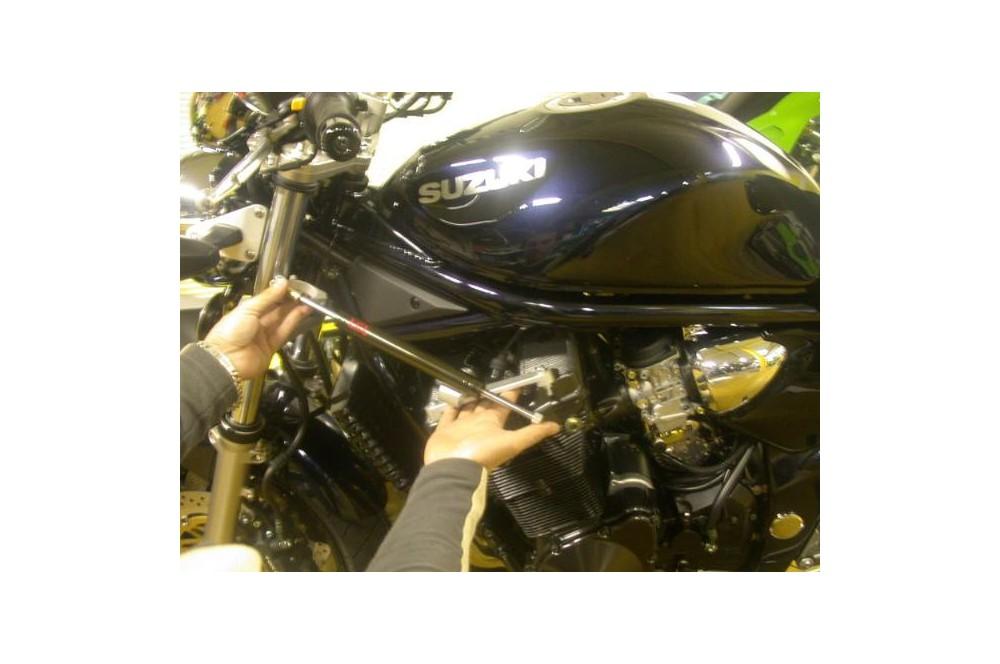 Amortisseur de direction Suzuki GSF 1200 S BANDIT 95/06