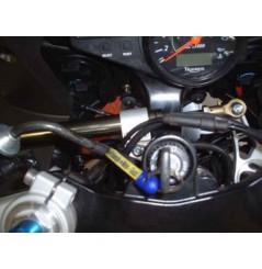 Amortisseur de direction pour Triumph Daytona 600 (03-05)