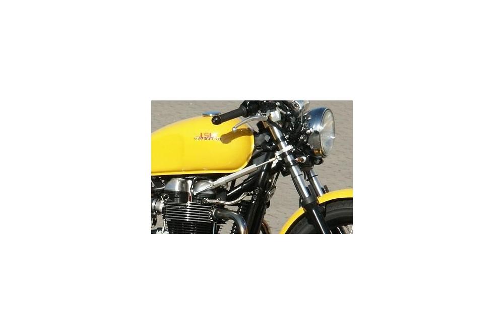 Amortisseur de direction Triumph THRUXTON 900 04/10
