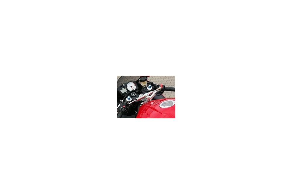 Amortisseur de direction Yamaha YZF R6 03/05