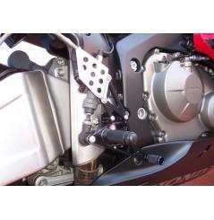 Commande reculées LSL 2Slide Honda CBR600RR (03-06)