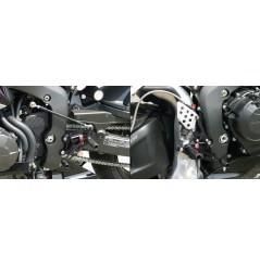 Commande reculées LSL 2Slide Honda CBR600RR (07-08)