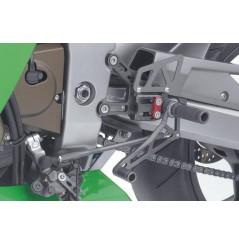 Commande reculées LSL 2Slide Kawasaki ZX6R ZX636 ZX6RR (03-04)