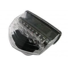 Feu arrière à led avec clignotants pour CBR600RR (07-12)