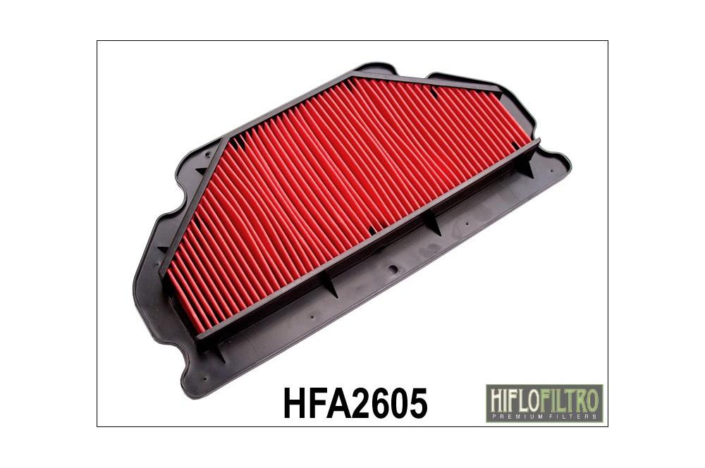 Filtre a Air HFA2605 pour ZX6R/ZX6RR NINJA 03/04