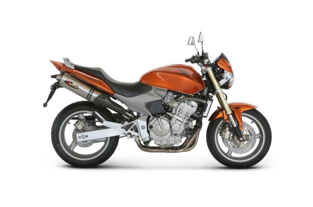 Silencieux Titane Akrapovic Homologué Honda Hornet 600 de 05/06