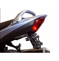 Support de plaque Top Block pour Suzuki Bandit 650 (07-15)