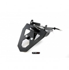 Support de plaque Top Block pour Yamaha FZ6 Fazer (04-11)
