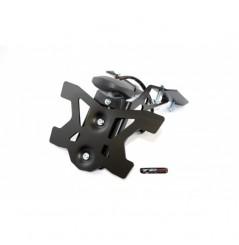 Support de plaque Top Block pour Yamaha FZ8 (10-15)