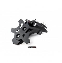 Support de plaque Top Block pour Yamaha XJ6 et XJ6S (09-15)