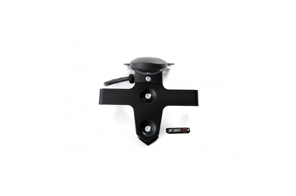 Support de plaque Top Block YZF R1 02/03