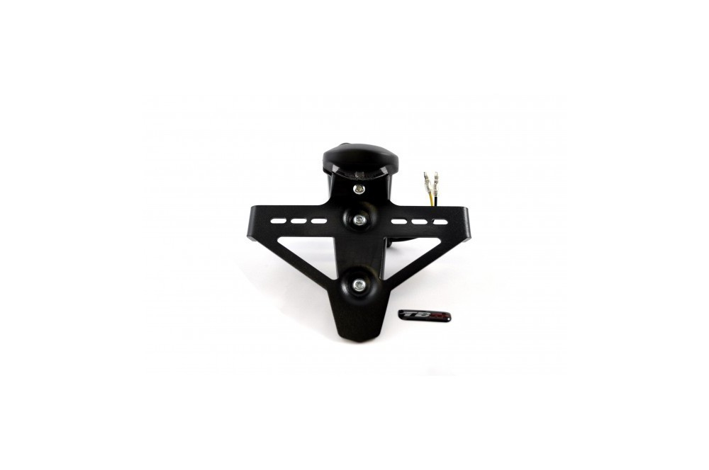 Support de plaque Top Block YZF R1 07/08