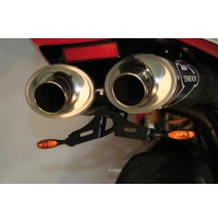 Support de plaque Moto R&G Ducati 748 (94-01), 916 (93-01), 996 (99-01), 998 (01-03)