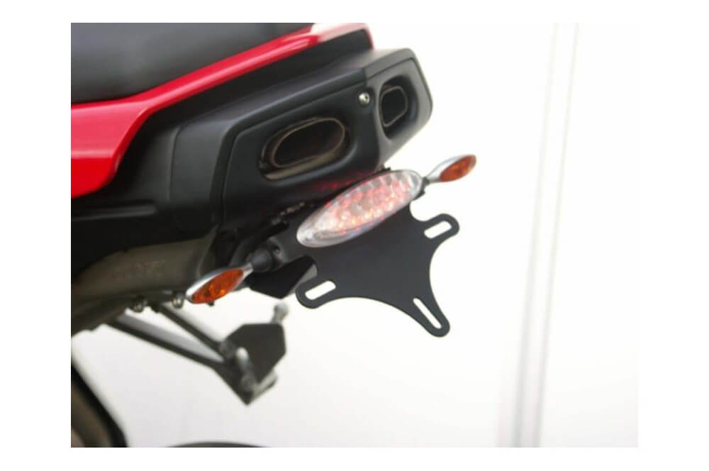 Support de plaque R&G Ducati 749 999