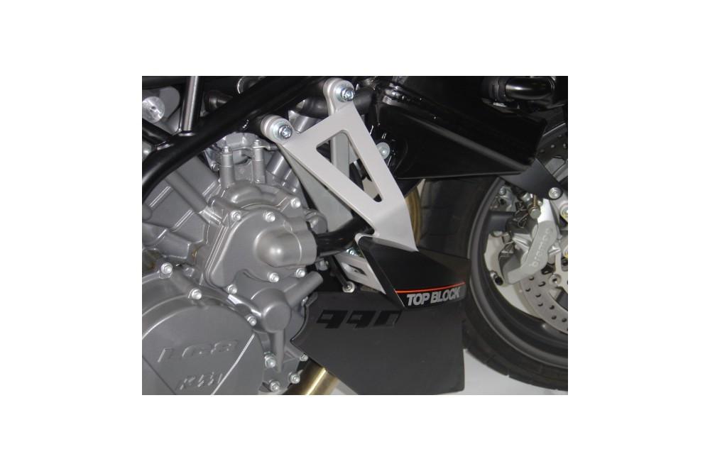 KIT PATINS TOP BLOCK KTM 990 SMR, SUPERDUKE 05/13