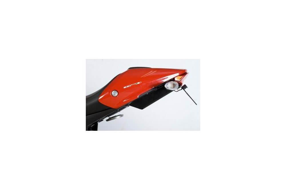 Support de plaque R&G Ducati 1100 Monster Evo