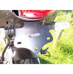 Support de plaque Moto R&G Aprilia RS125 (06-09)