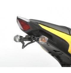 Support de plaque Moto R&G pour Honda CBR600 F (11-14)