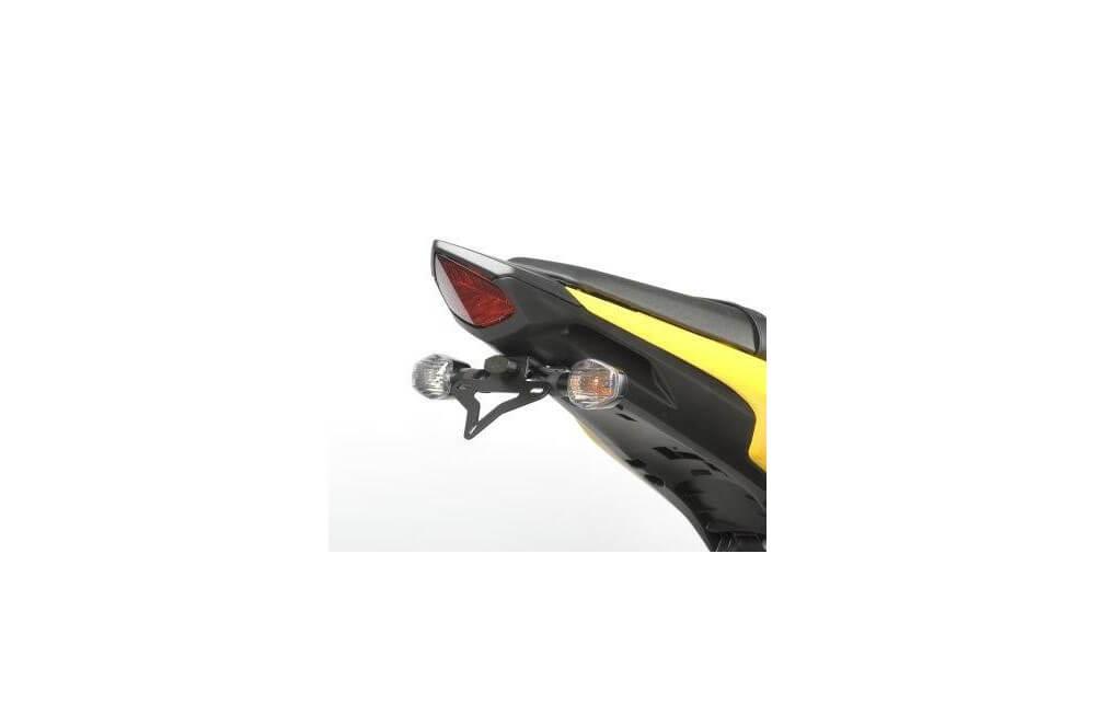 Support de plaque R&G Honda CBR 600 F