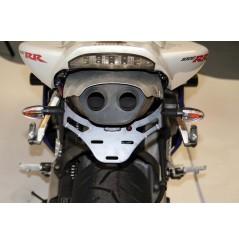 Support de plaque Moto R&G pour Honda CBR600RR (03-06), CBR1000RR (04-07)