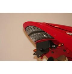 Support de plaque Moto R&G pour Honda CBR900RR (02-03)
