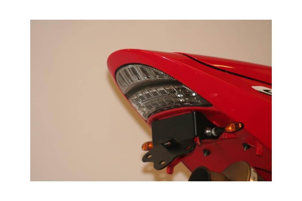 Support de plaque R&G Honda CBR 900 RR