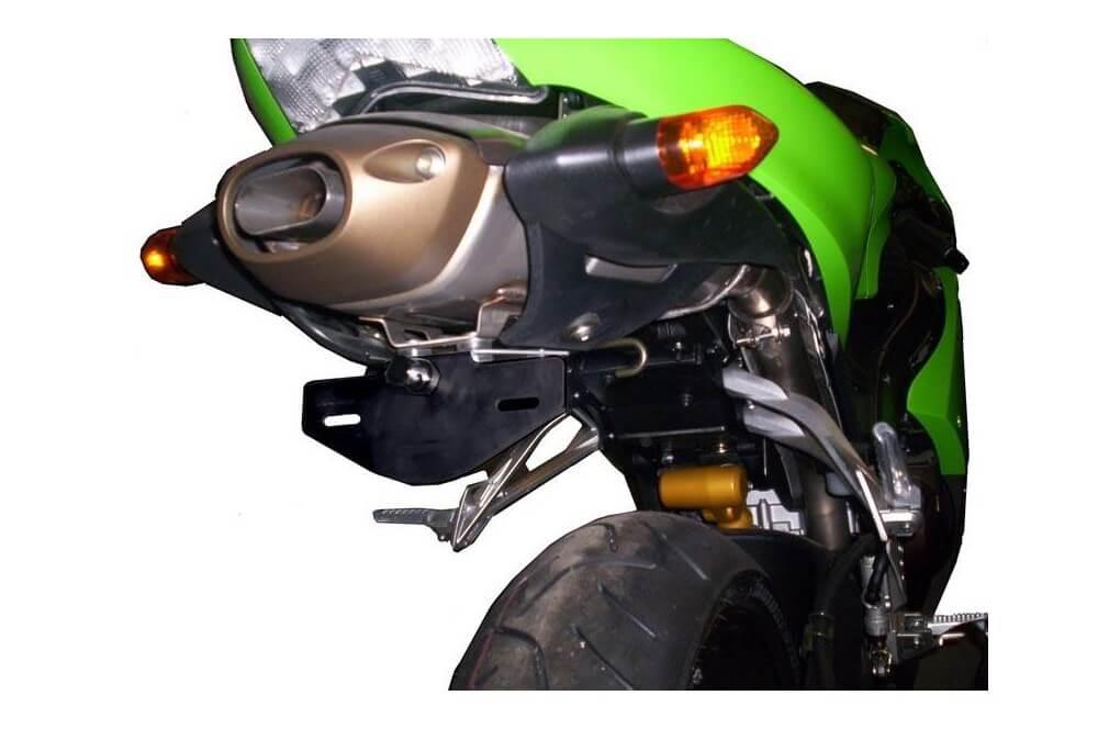 Support de plaque moto  Comparer les prix avec Cherchons