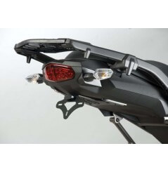 Support de plaque Moto R&G Kawasaki 1000 Versys (12-13)