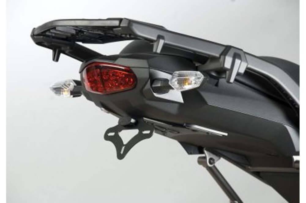 Support de plaque R&G Kawasaki 1000 Versys