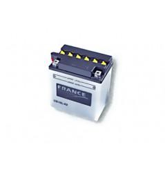 Batterie Moto CB10L-A2 ( YB10L-A2 / BB10L-A2 )