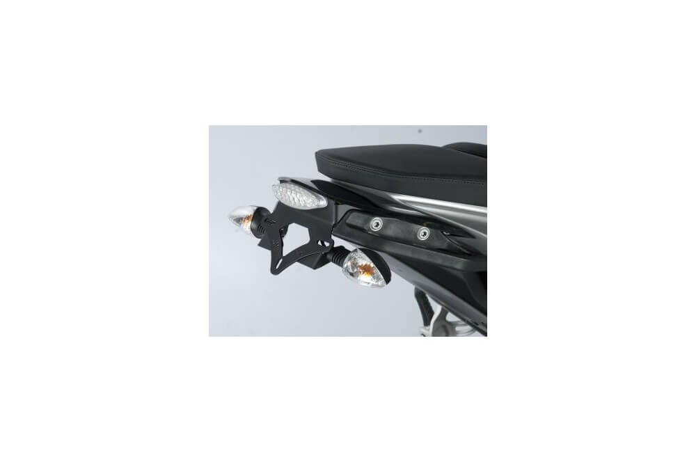 Support de plaque R&G Ktm 690 Duke 12/13