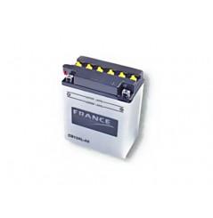 Batterie Moto CB12AL-A2 ( YB12AL-A2 / BB12AL-A2 )