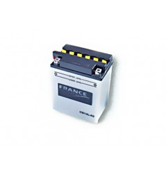 Batterie Moto CB14L-A2 ( YB14L-A2 / BB14L-A2 )