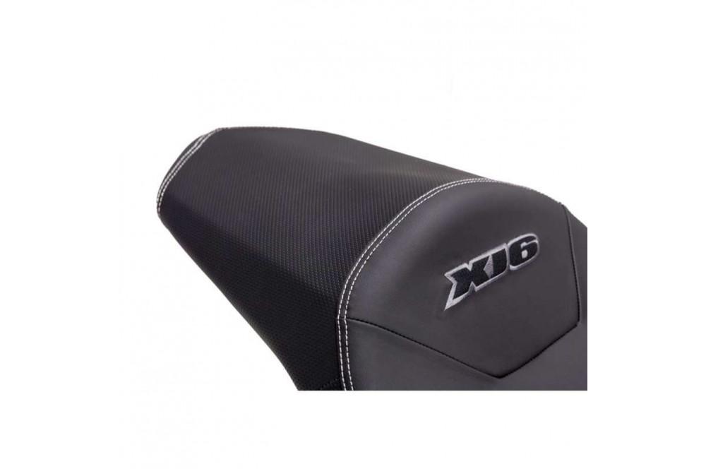 Selle Confort Shad Yamaha XJ6 de 2009 a 2013