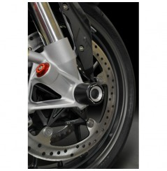 Kit Protection de Roues Avant Top Block BMW S 1000 RR (10-14)