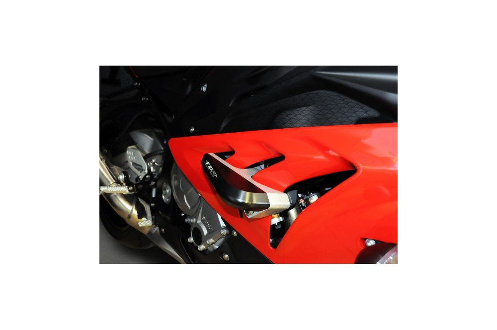 KIT PATINS TOP BOCK POUR BMW S 1000 RR de 2012 a 2013