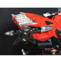 Support de plaque Top Block pour BMW S1000 RR (09-14)