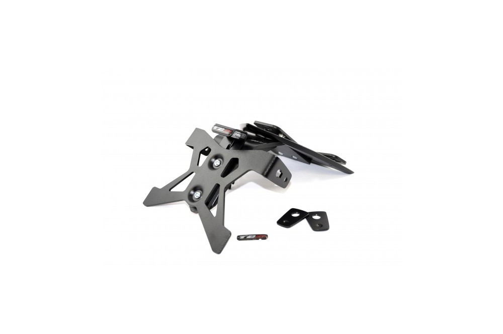 Support de plaque Top Block BMW S 1000 RR de 2009 a 2013