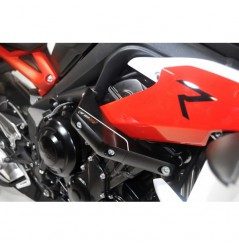 Kit Patins Top Block pour Triumph Street Triple 675 (13-16)