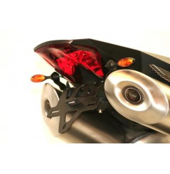 Support de plaque Moto R&G Ktm 990 Super Duke R (09-13)