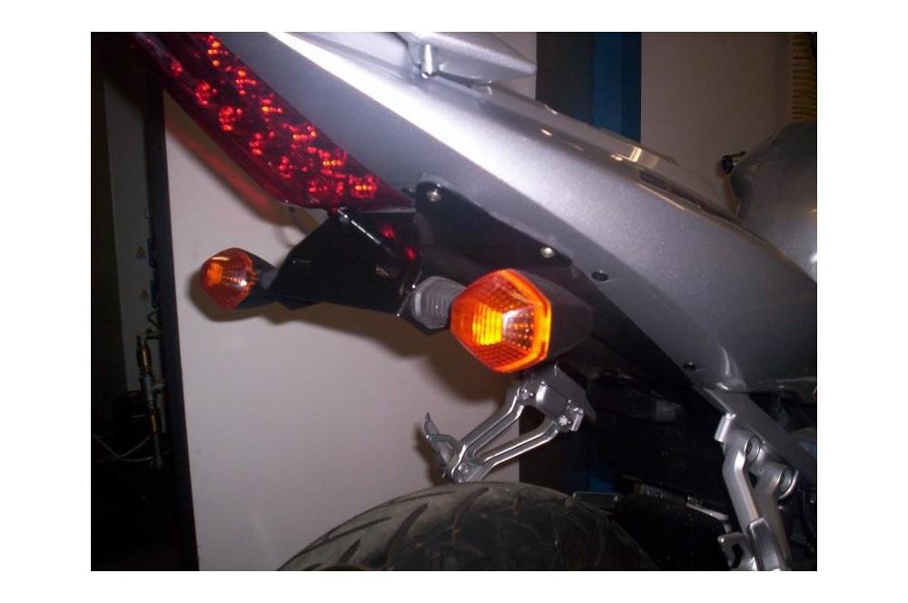 Support de plaque R&G Suzuki SV 650 1000