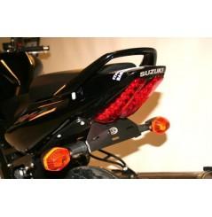 Support de plaque Moto R&G pour Suzuki SV 650 (07-09)