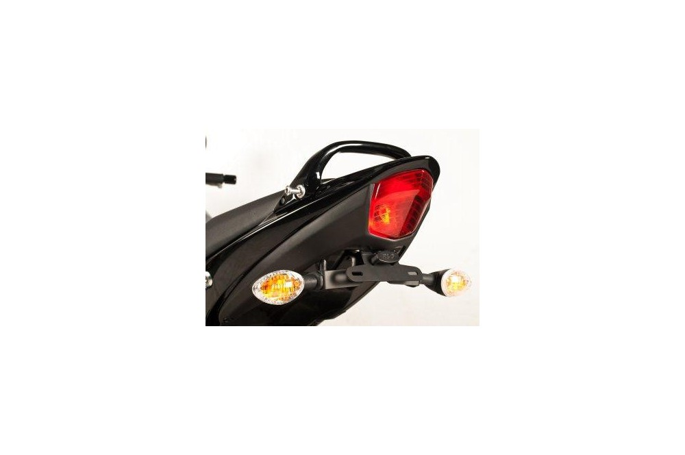 Support de plaque R&G Suzuki GSF 650 Bandit 10/13