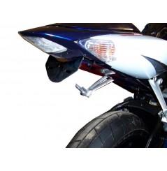 Support de plaque Moto R&G Suzuki GSXR 1000 (05-06)