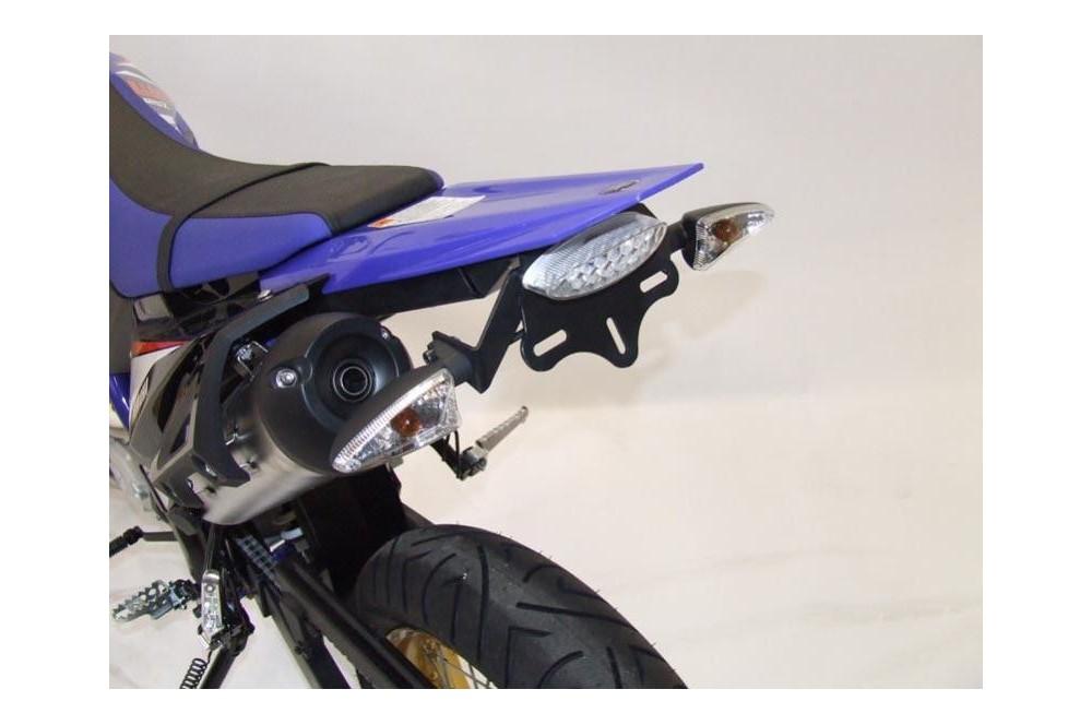 Support de plaque R&G Yamaha WR 125