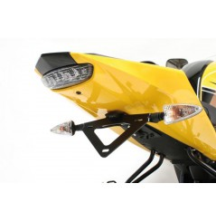 Support de plaque Moto R&G Yamaha YZF-R125 (08-13)