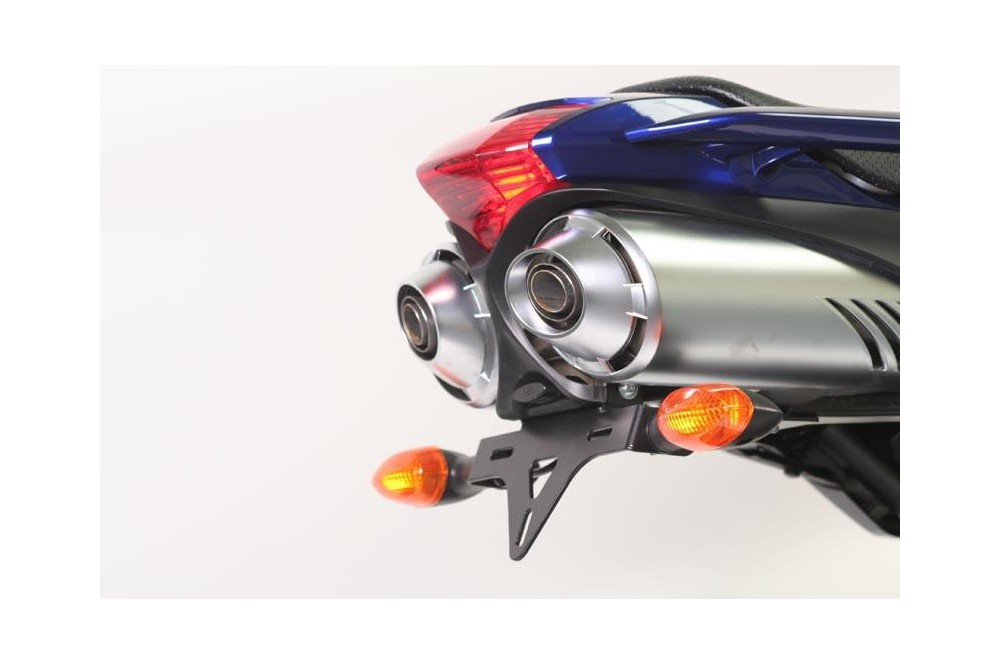 Support de plaque R&G Yamaha FZ6 600 Fazer