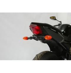 Support de plaque Moto R&G pour Yamaha XJ6 Diversion (09-16)